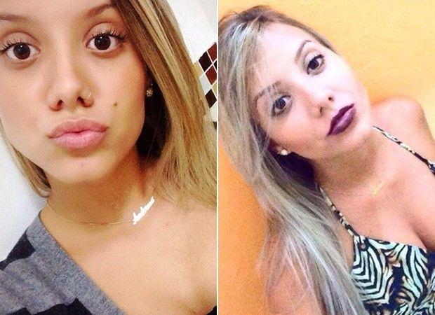Fotos das gêmeas gostosas do bbb15 Andressa e Amanda