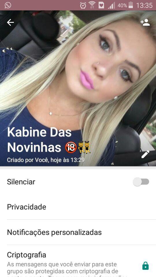 chat de conversa brasileira novinha