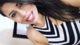Isabella brasileira gostosa pelada em vídeo caseiro