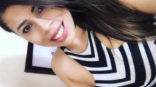 Isabella brasileira gostosa pelada em vídeo caseiro - http://kabinedasnovinhas.com
