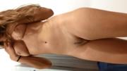 Novinha amadora peladinha em vídeo caiu na net