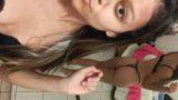 Sabrina novinha gostosa pra caralho caiu no whatsApp